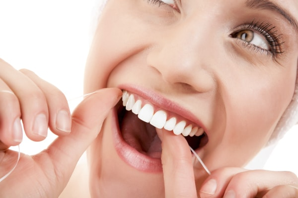 Mclean Dentist