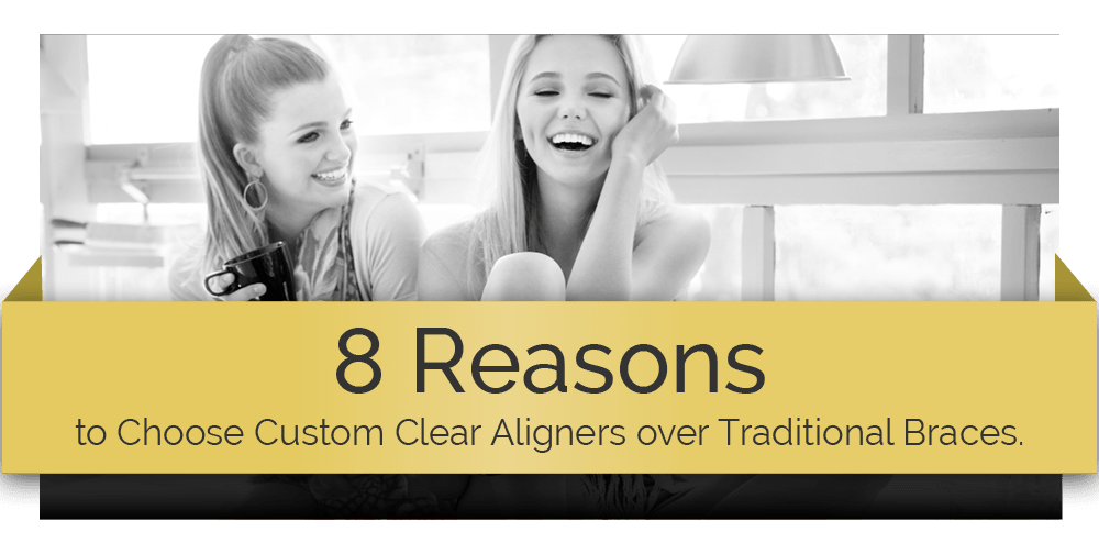 15072 Blog Image - Clear Aligners