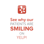 Yelp Reviews about your Mclean dentist, Dr. Kazerooni
