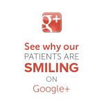 Google+ Reviews about your Mclean dentist, Dr. Kazerooni