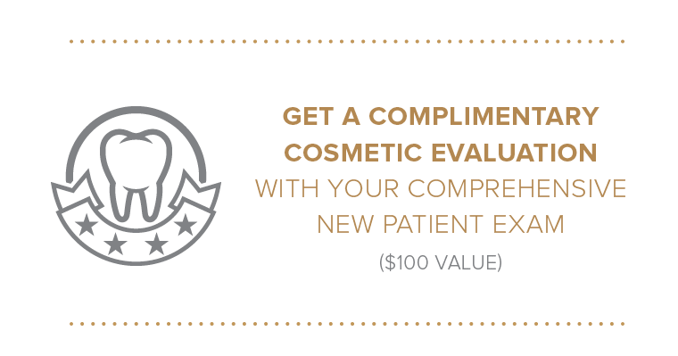 Get a free cosmetic consultation with your Mclean VA dentist, Dr. Sherry Kazerooni