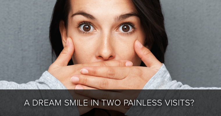 Your Mclean VA dentist transforms smiles with Lumineers dental veneers