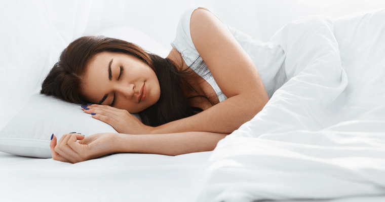 Do you suffer from nighttime teeth grinding?