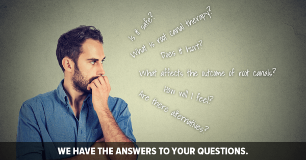 Get the answers to the top 5 root canal therapy questions