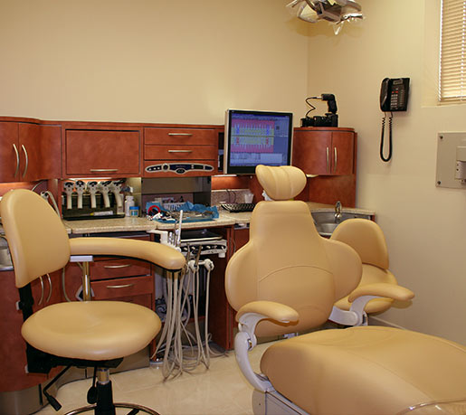Dentists In McLean VA Office Tour Slide 3