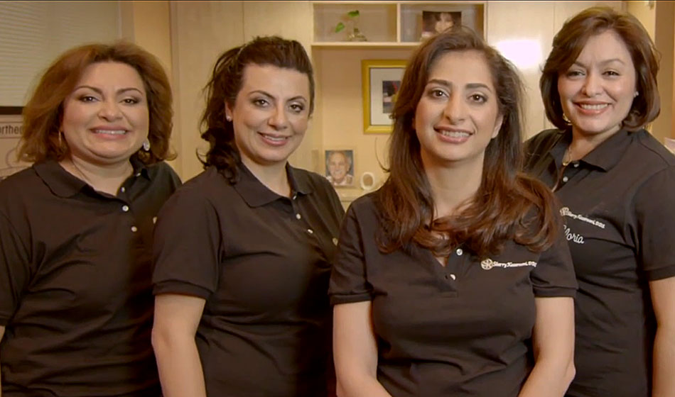 McLean Dental Team Video Preview Image