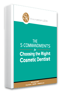 Preview of FREE eBook cover - How to Choose a Cosmetic Dentist in McLean, VA
